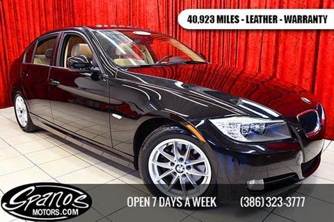 2010 BMW 3 Series for sale in Daytona Beach, FL