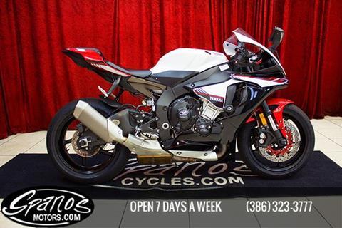 2016 Yamaha YZF for sale in Daytona Beach, FL