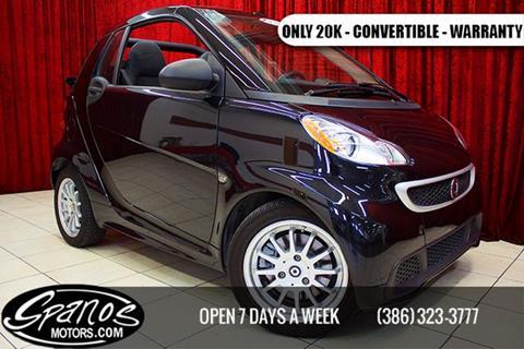 2014 Smart fortwo for sale in Daytona Beach, FL