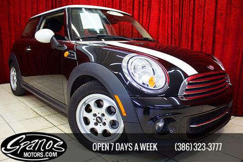 2013 MINI Hardtop for sale in Daytona Beach, FL