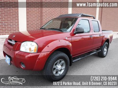 2004 Nissan Frontier For Sale In Corpus Christi Tx Carsforsale Com