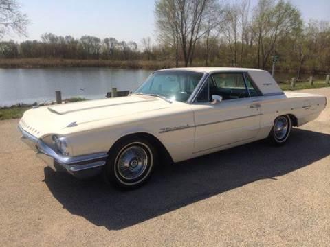 1964 Ford Thunderbird for sale in Cedar Falls, IA
