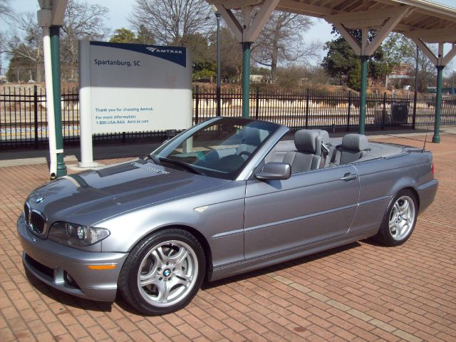 used 2005 bmw 3 series 330ci 2dr in spartanburg sc at auto fleet. Black Bedroom Furniture Sets. Home Design Ideas