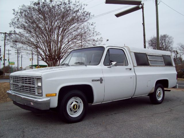 Used 1984 chevrolet c10 for sale - Carsforsale.com