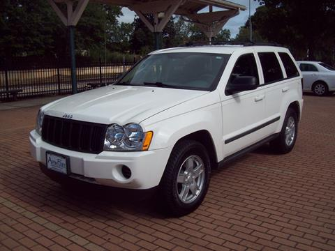 2007 Jeep Grand Cherokee for sale in Spartanburg, SC