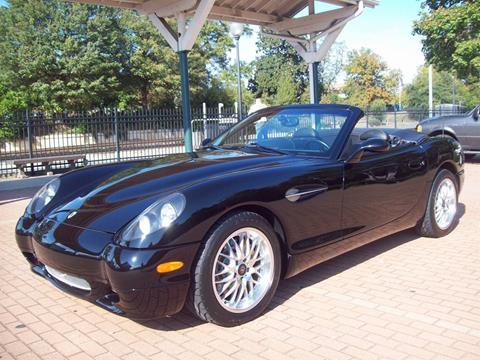 2006 Panoz Esperante for sale in Spartanburg, SC