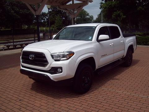 2016 Toyota Tacoma for sale in Spartanburg, SC