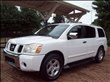 2004 Nissan Armada for sale in SPARTANBURG SC