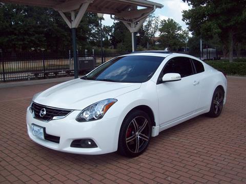 2012 Nissan Altima for sale in Spartanburg, SC