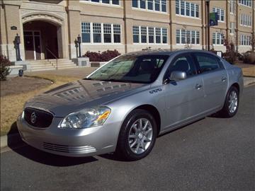 2008 Buick Lucerne for sale in Spartanburg, SC