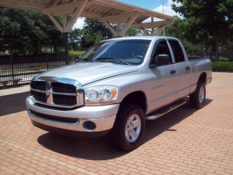 2006 Dodge Ram Pickup 1500 for sale in Spartanburg, SC