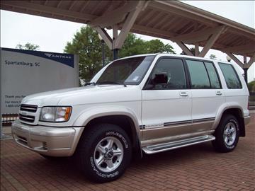 2002 Isuzu Trooper For Sale Carsforsale Com