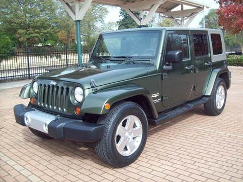 2008 jeep wrangler for sale in south carolina. Black Bedroom Furniture Sets. Home Design Ideas