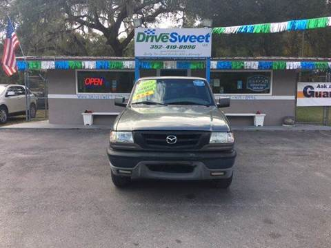 2008 Mazda B-Series Truck for sale in Hernando, FL