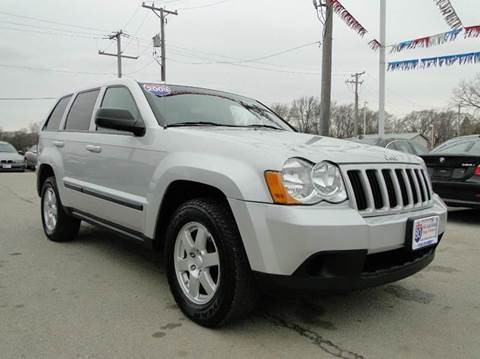 2008 jeep grand cherokee for sale illinois. Black Bedroom Furniture Sets. Home Design Ideas
