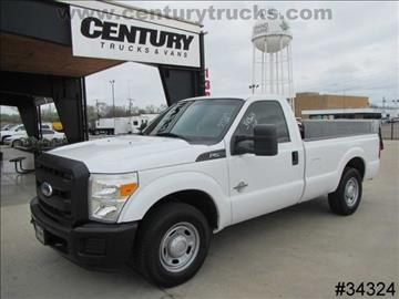 2011 Ford F-250 Super Duty for sale in Grand Prairie, TX