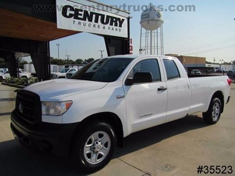 2013 Toyota Tundra for sale in Grand Prairie, TX