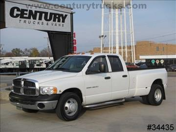 2005 Dodge Ram Pickup 3500 for sale in Grand Prairie, TX