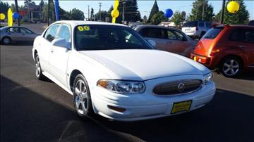 Buick for sale in salem or for Lancaster county motors pre auction outlet