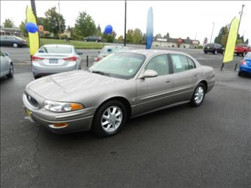 2004 Buick LeSabre for sale in Salem, OR