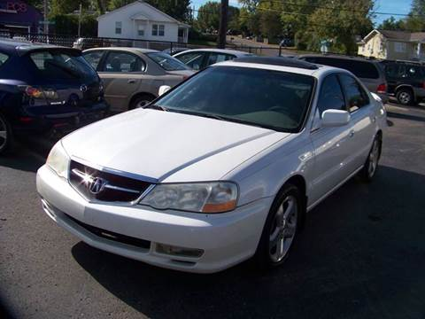 2003 Acura TL for sale in Madison, TN