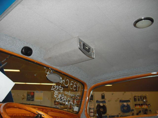 1933 Chevrolet 3 Window