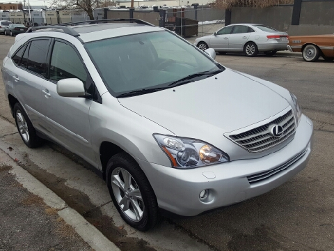 2008 Lexus RX 400h for sale in Salt Lake City, UT