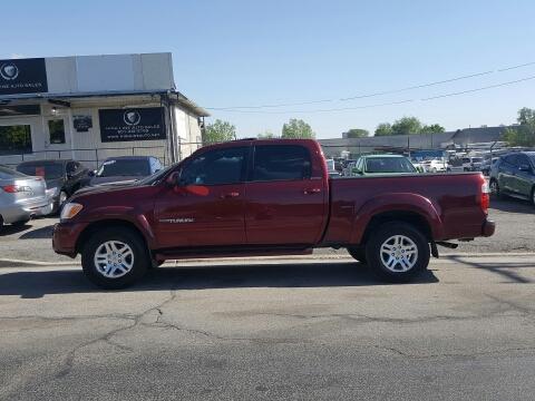 2006 Toyota Tundra for sale in Salt Lake City, UT
