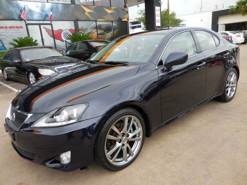 2008 lexus is 250 for sale. Black Bedroom Furniture Sets. Home Design Ideas