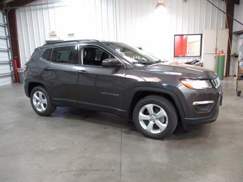 2018 Jeep Compass for sale in Wharton, TX
