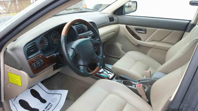 2002 Subaru Outback H6 3.0 AWD 4dr Sedan - East Liverpool OH