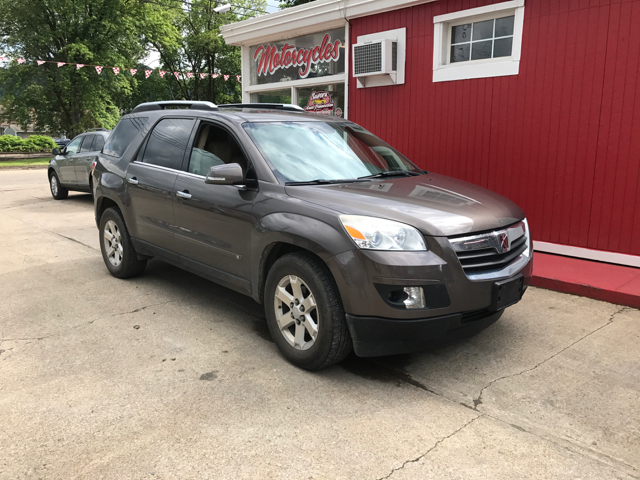 2007 Saturn Outlook XR AWD 4dr SUV - East Liverpool OH