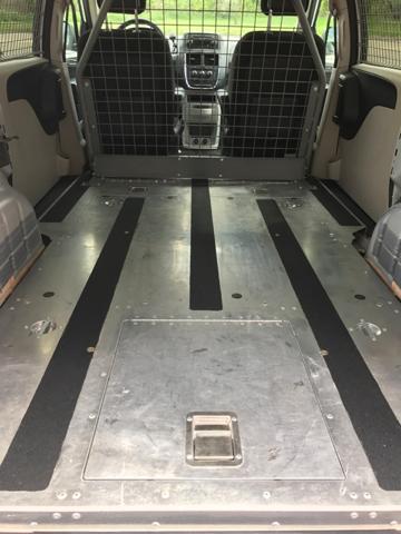 2014 RAM C/V Tradesman 4dr Cargo Mini Van - East Liverpool OH