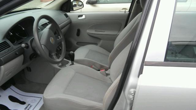 2006 Chevrolet Cobalt LS 4dr Sedan - East Liverpool OH