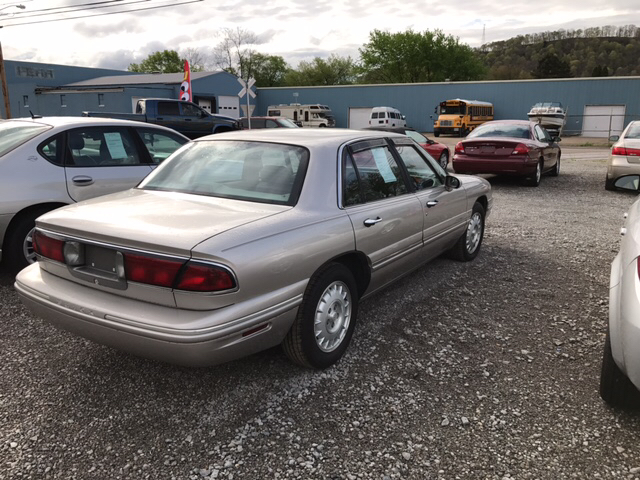 1997 Buick LeSabre Limited 4dr Sedan - East Liverpool OH