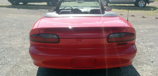 1995 Chevrolet Camaro Z28 2dr Convertible - East Liverpool OH