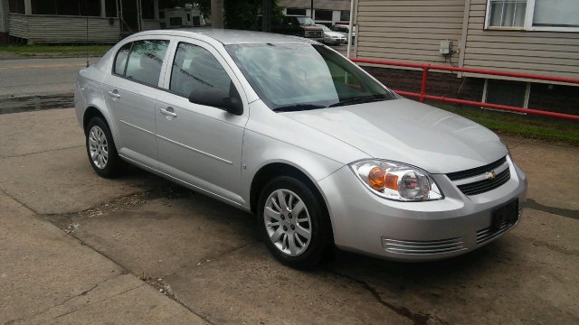 2008 Chevrolet Cobalt LS 4dr Sedan - East Liverpool OH