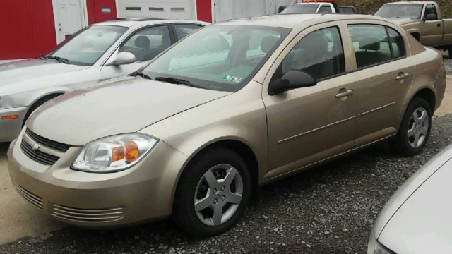 2005 Chevrolet Cobalt Base 4dr Sedan - East Liverpool OH