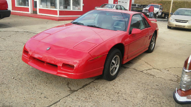 1985 Pontiac Fiero GT 2dr Coupe - East Liverpool OH