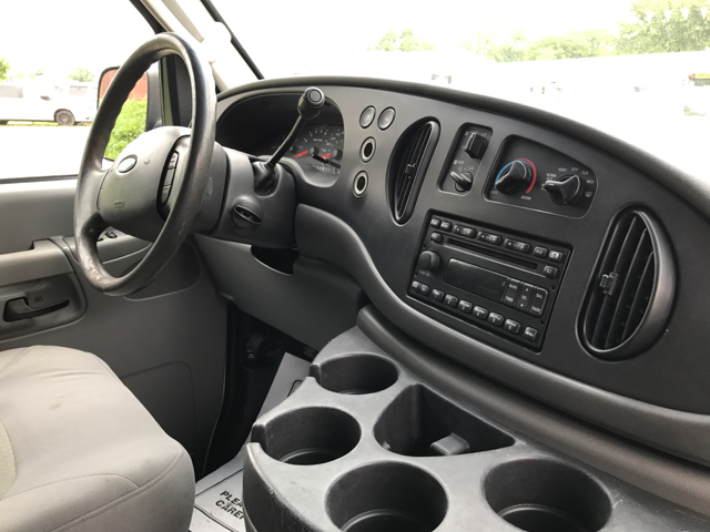 2008 Ford E-Series Wagon E-350 SD XLT 3dr Passenger Van - East Liverpool OH