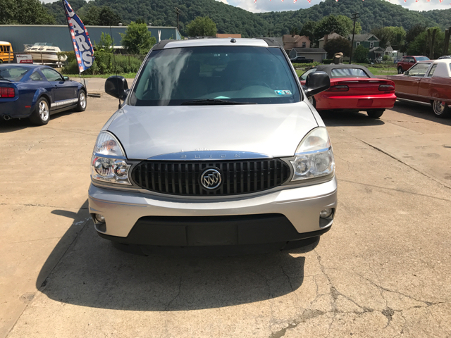 2006 Buick Rendezvous CX 4dr SUV - East Liverpool OH