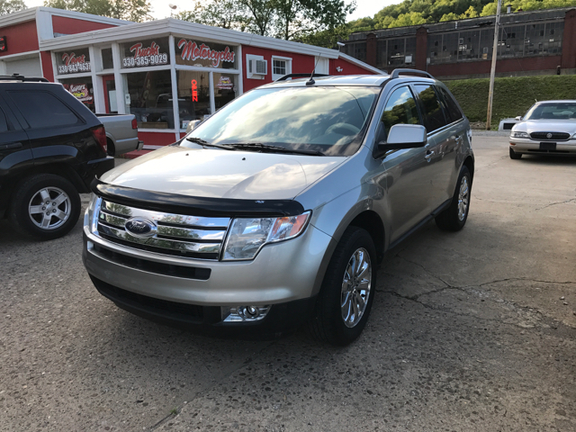 2008 Ford Edge Limited 4dr SUV - East Liverpool OH