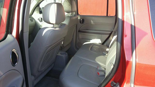 2010 Chevrolet HHR LT 4dr Wagon w/2LT - East Liverpool OH