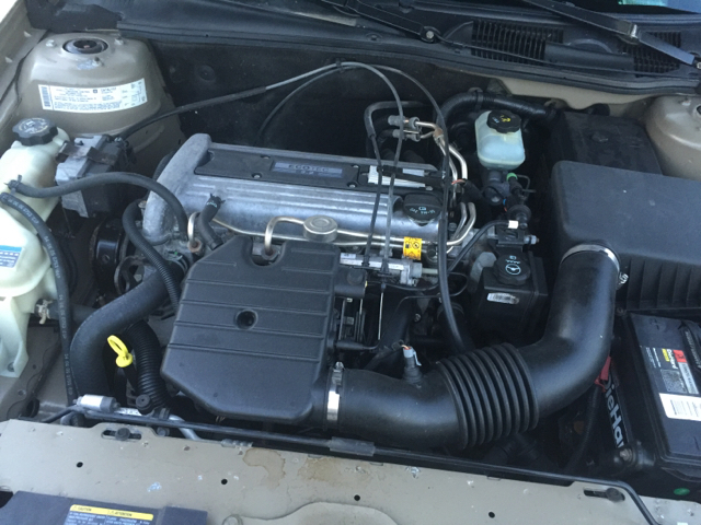 2005 Chevrolet Classic  4dr Sedan - East Liverpool OH