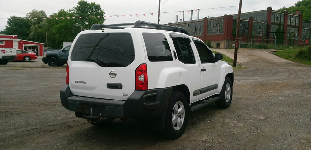 2005 Nissan Xterra SE 4WD 4dr SUV - East Liverpool OH