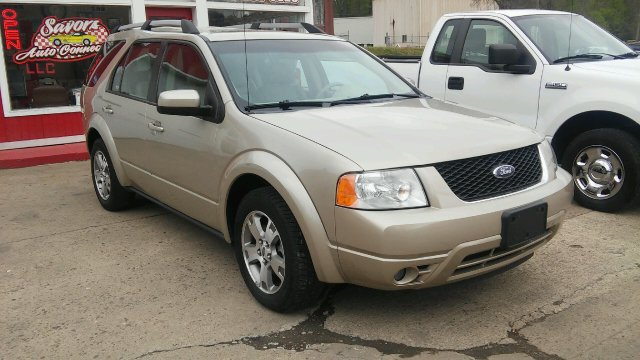 2006 Ford Freestyle Limited 4dr Wagon - East Liverpool OH