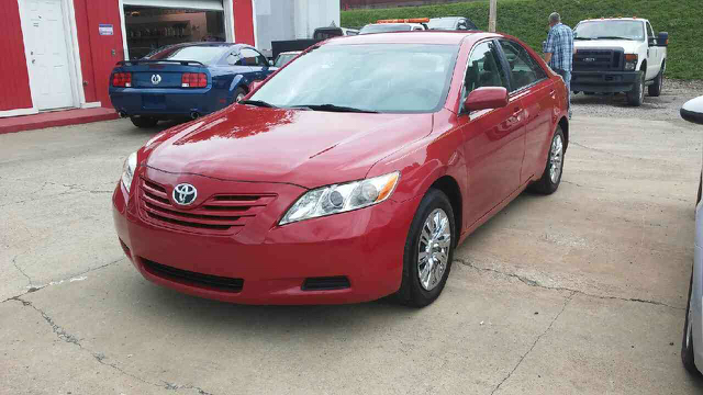 2008 Toyota Camry LE 4dr Sedan 5A - East Liverpool OH