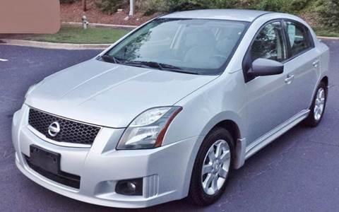 2011 Nissan Sentra for sale in Marietta, GA