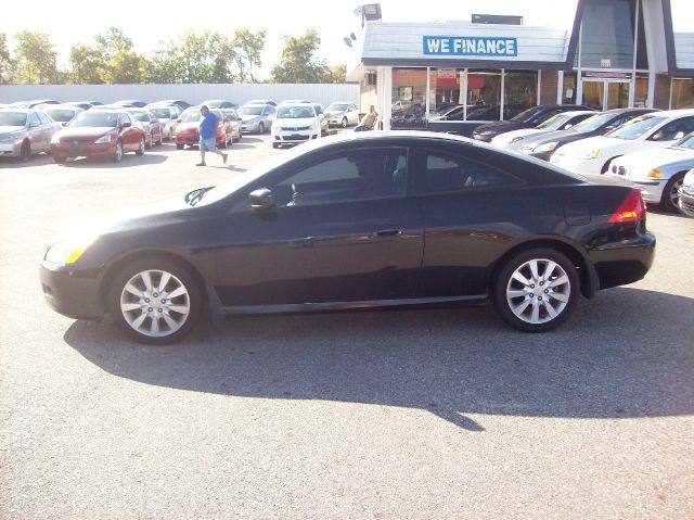 2006 Honda Accord for sale in Pasadena TX