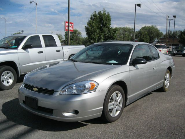 2007 chevrolet monte carlo ls for sale in pocatello idaho. Black Bedroom Furniture Sets. Home Design Ideas